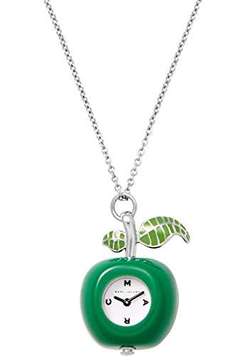 Marc Jacobs Damen-Uhren Analog Quarz One Size Edelstahl 87638391