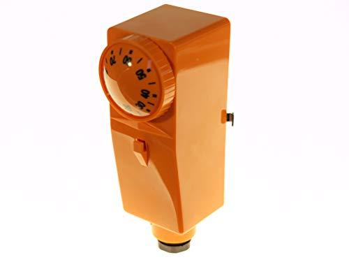 THERMIS Anlege Thermostat THP 90 Einstellbereich von 20° bis 90°C -