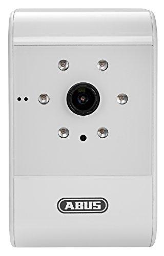 Abus IR HD 720p WLAN Netzwerk Kompaktkamera, TVIP11552