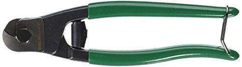 Greenlee 722Stahl Kabel und Draht Seil Cutter (Greenlee-cutter)