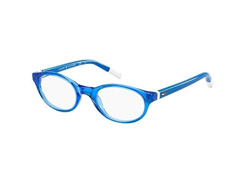 tommy-hilfiger-occhiali-per-bambini-1224-5sy-blue-7-white-plastica-struttura
