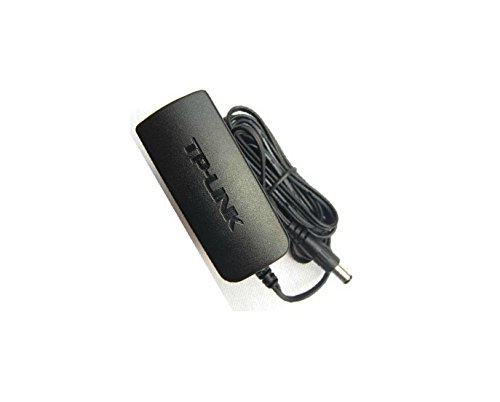 FLASH SALE - Branded TP-LINK 9V 850MA DC Compatible Power SUPPLY Adapter FOR TP LINK MODEM WIFI ROUTER  available at amazon for Rs.259