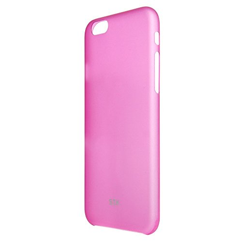 STK Ultra fine pour iPhone - 6_parent rose