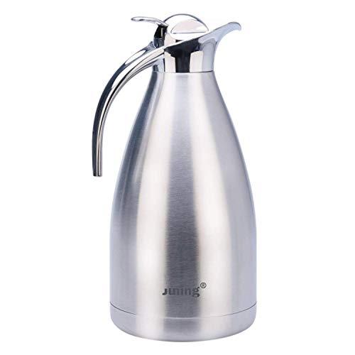 Jarra termo café de 2 litros marca Juning