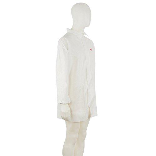 3M 4440S Lab Coat, Small