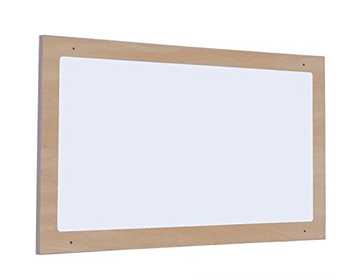 Mobeduc-602018H18-Espejo-de-seguridad-infantil-embutido-madera-color-haya-110-x-2-x-60-cm