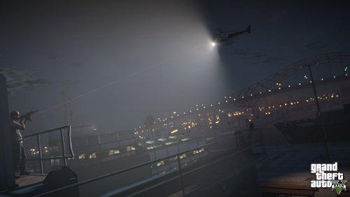 Grand Theft Auto V – [PlayStation 3] - 14