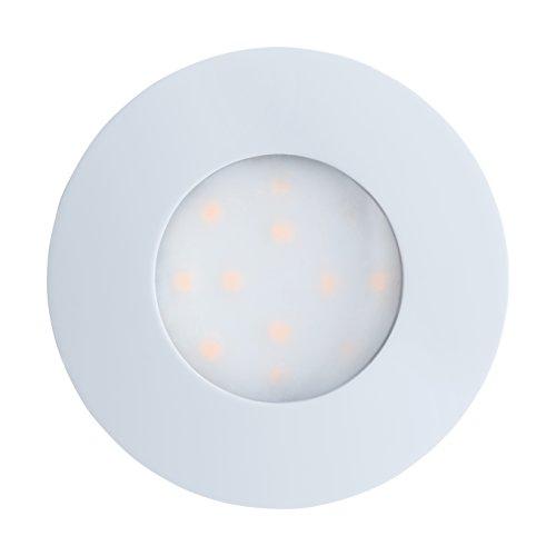 EGLOღ Spot Extérieur Blanc 6 W