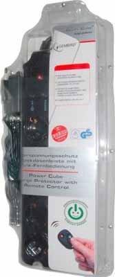 Preisvergleich Produktbild Gembird SPG-RM V2 X-Mas Bundle