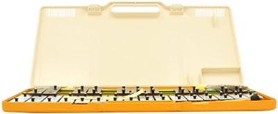 Angel AX27K G4-A6 - Glockenspiel (27 tonos)