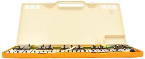 Angel AX27K - Glockenspiel G4-A6, 27 toni