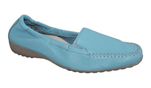 tessamino-natural-feet-modena-hirsch-aqua-blau-turkis-gr-40-h