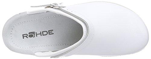 Scarpe 1441 tr Di 190 Nero white Donna b1 Da Rohde TEvPww
