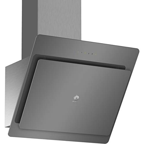 Balay 3BC567GG - Campana, color gris