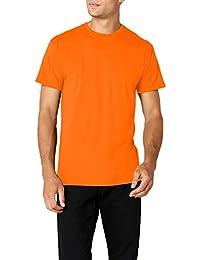 2f4e06f2e Fruit of the Loom Men's Super Premium Short Sleeve T-Shirt