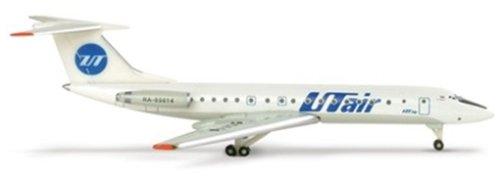 Daron HE504973 Herpa UTair Aviation TU-134