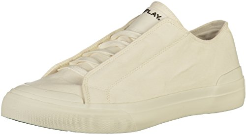 c9ec8f713bbe8 Hilist Sneakers Blanc Homme Replay Basses nw8p6S0qxg