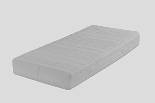 Price comparison product image Mattress Smart. Bed 2in1 2100 7 Zone Cold Foam Mattress Degree of Hardness 2 and 3 in one one fits all, foam, 80 x 200