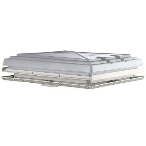 Preisvergleich Produktbild MPK Dachhaube Modell 42 Rahmenfarbe weiß