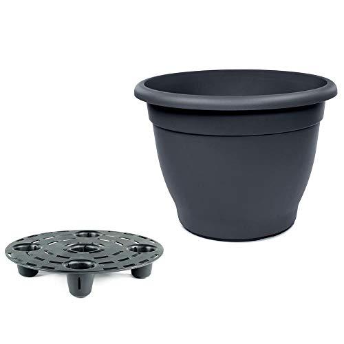 Pflanztopf Ideal geeignet für den Innen- und Außenbereich