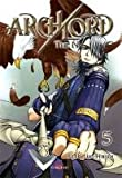 Archlord, Tome 5