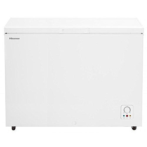 Congelador arcón Hisense FT325D4AW1