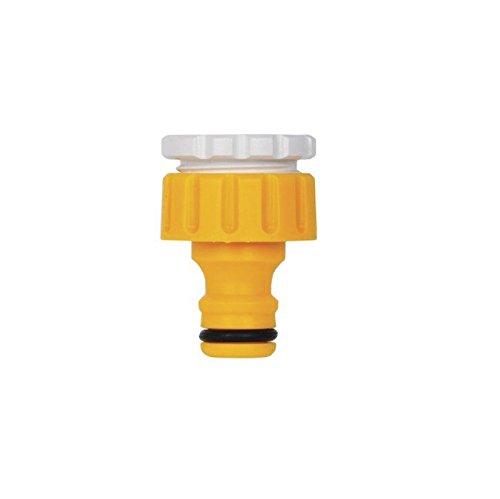 Hozelock Connecteur de robinet fileté 3/4\