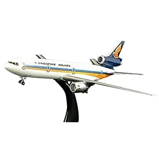 1/400 DC-10-30 'Singapore Air' by Model Power