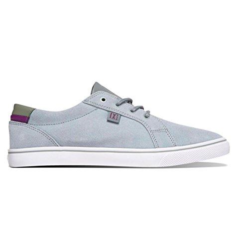 DC Shoes Council W J Shoe, Baskets Basses Femme