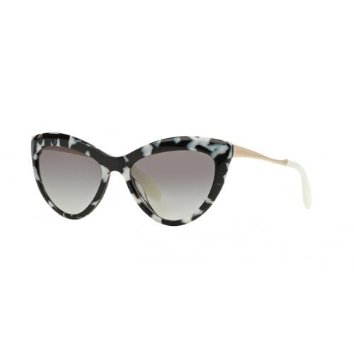 MIU MIU OCCHIALI DA SOLE SUNGLASSES BRILLE LUNETTES 0MU 08os pc73m1 WOMAN DONNA NEW 2013
