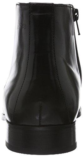 Sioux Pagis, Bottes Classiques Homme Noir - Noir