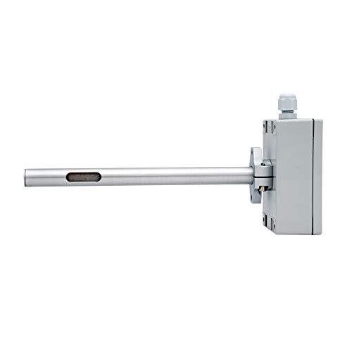 ADS-CO2-D Kanalsensor Zur Messung der CO2 / Kohlendioxid - Konzentration im Luftkanal, geeignet für Systeme zur Kontrolle der Luftqualität, Lüftungs- und Rekuperationssysteme usw. Monitor/detector-CO2 -