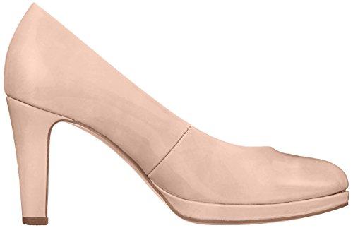 Gabor Fashion, Scarpe con Tacco Donna Multicolore (Antikrosa)