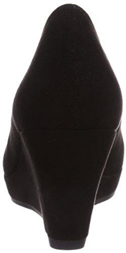 Tamaris  22449, Escarpins femme Schwarz (Black 001)