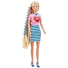 Simba- Steffi Love Hair Twist, 105733046