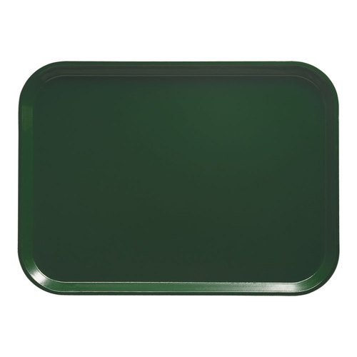 Camtray Euronorm 530x370mm Cambro 3753-119 Sherwood Green Camtray Sherwood Green