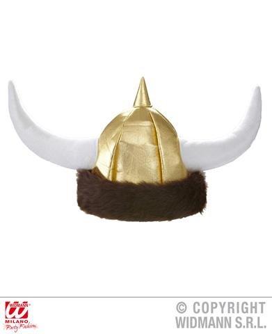 Wikinger Hut mit Hörnern (Wikinger Hut Mit Hörnern)
