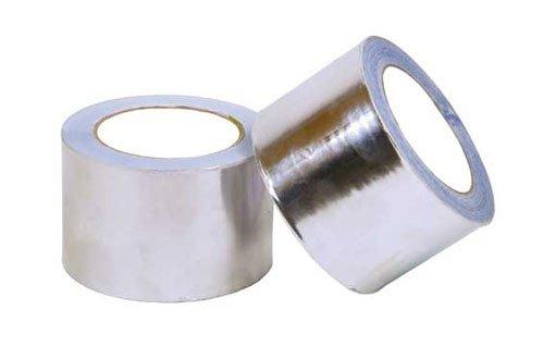 Nastro Di Alluminio 30 Micron 75Mmx45M