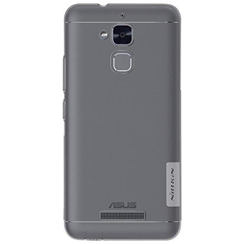 Nillkin carcasa de TPU para Asus Zenfone 3Max zc520tl–gris