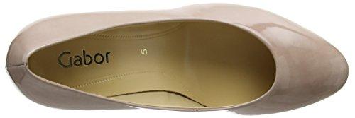 Gabor Shoes Fashion, Scarpe con Tacco Donna Rosa (antikrosa 70)