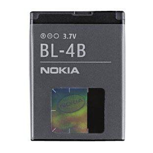 Nokia bl-4b akku
