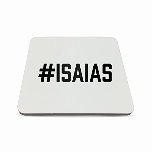 coaster-with-isaias