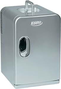 Kühlbox 15 12/230V EEI (silber)
