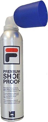 Fila PREMIUM Imprägnierspray für alle Sportschuhe 250 ml (Fila Sportschuhe)