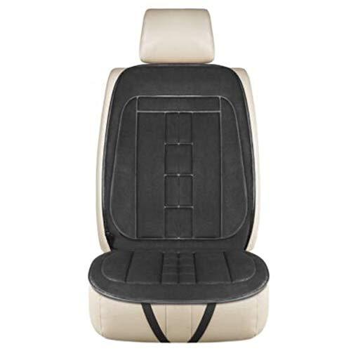 Yaoaoden Innensitzbezüge wärmen die Sitzheizung hinten für alle 12V
