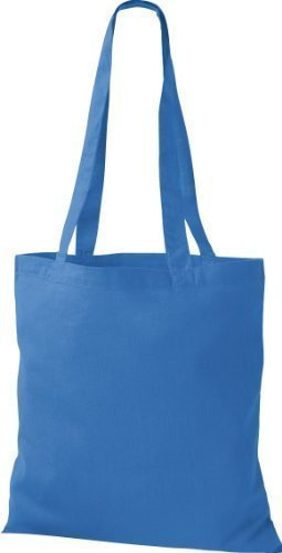 Shirtinstyle, Borsa tote donna bright royal