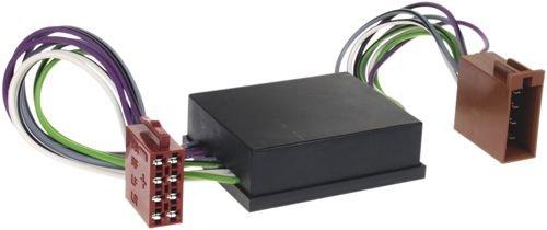 1190-50 Aktivsystemadapter für Mercedes/BOSE System