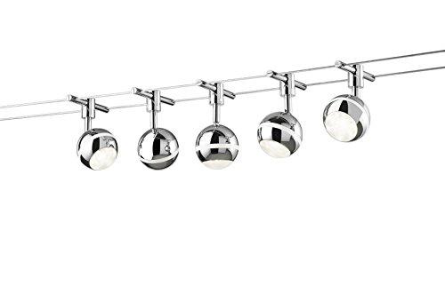 Trio Lighting Sistema de iluminación de interior, 3.8 W