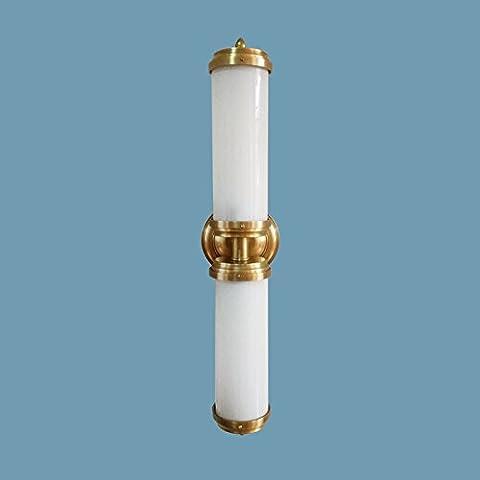 FEI&S Bagno specchio LED luci lampada a specchio semplice specchio del bagno di luce di illuminazione del trucco#1C