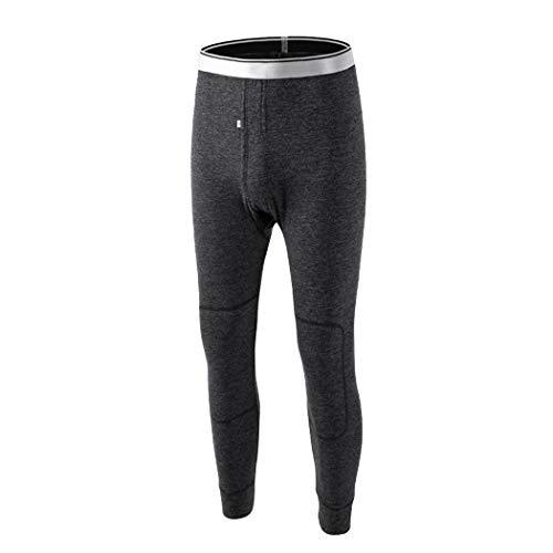 Pantalone da Uomo sportivi Termico Invernale